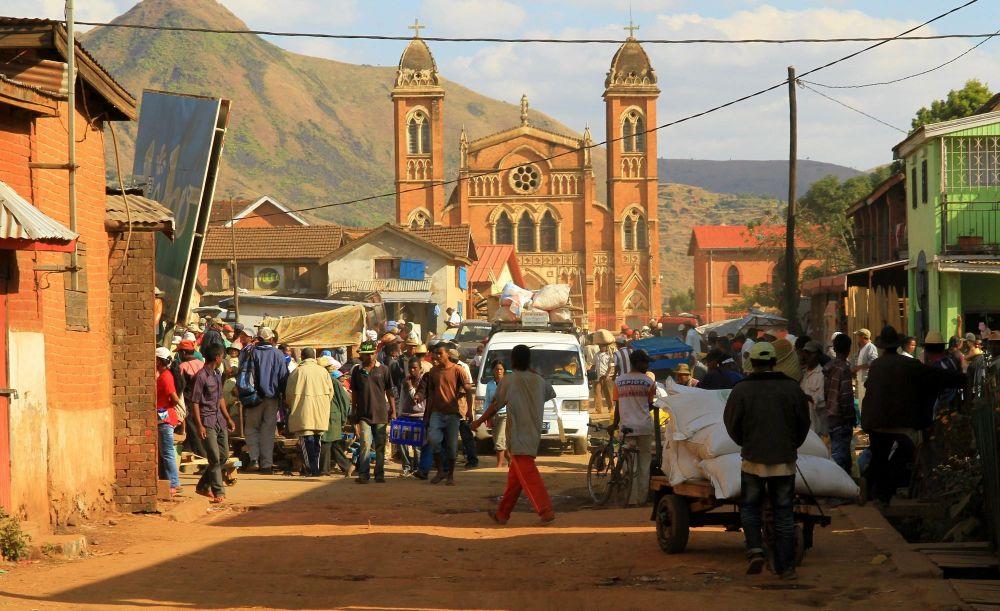 Photo voyage Madagascar 7