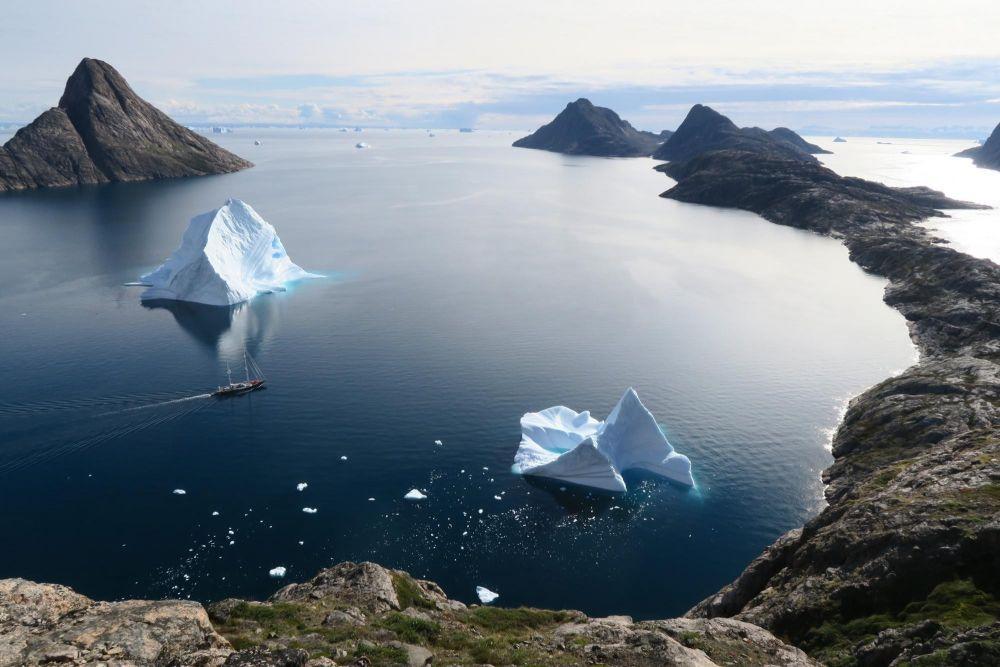Photo voyage Groenland 13