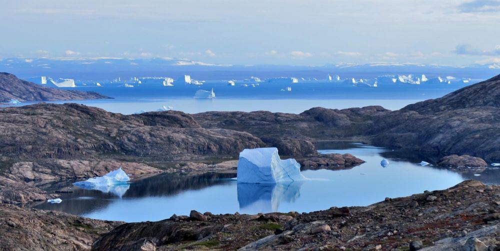 Photo voyage Groenland 8