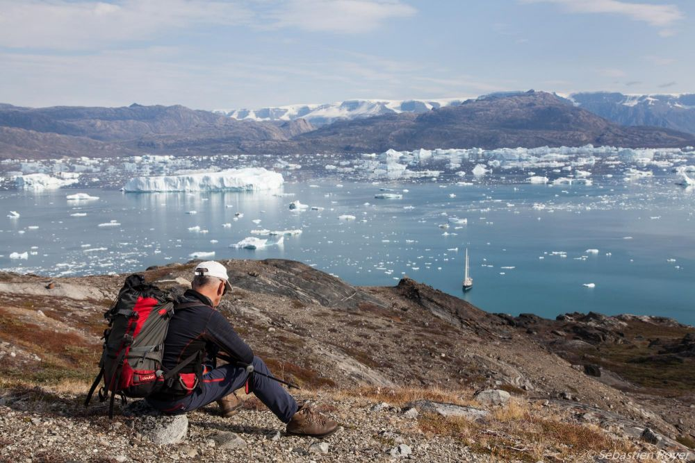 Photo voyage Groenland 1