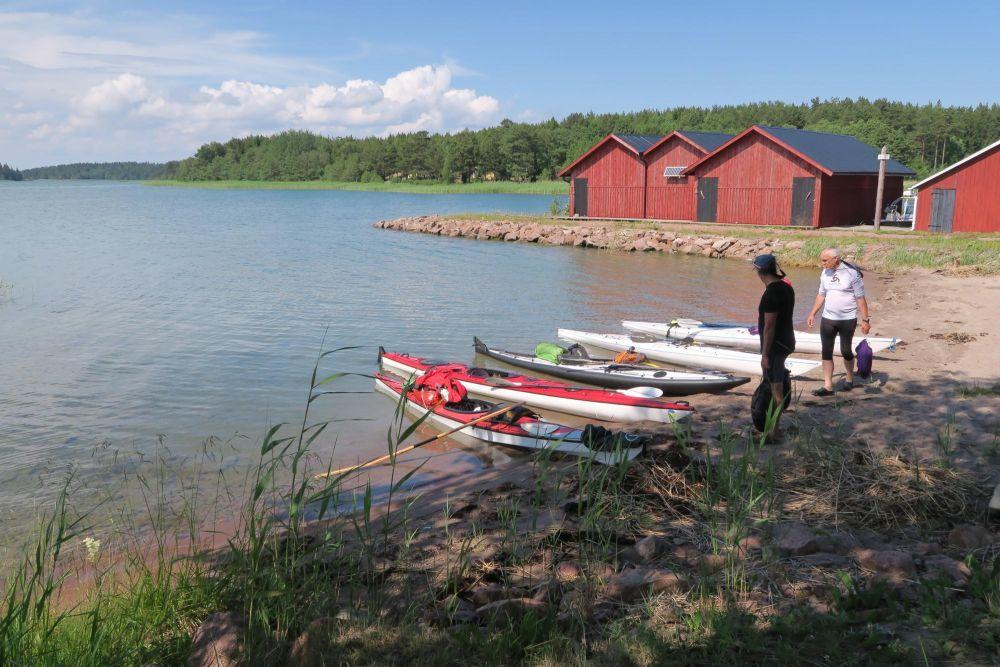 Photo voyage Finlande 12