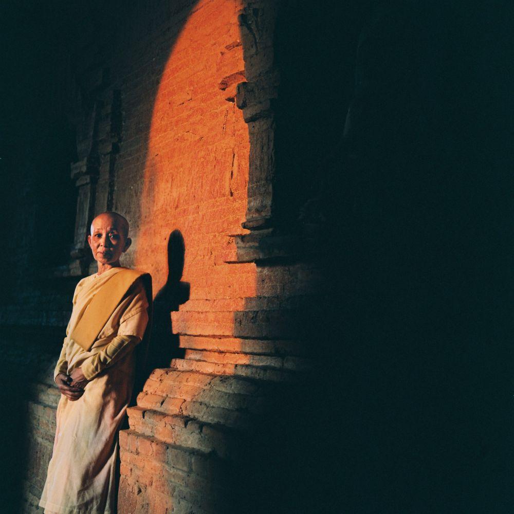 Photo voyage Birmanie 11