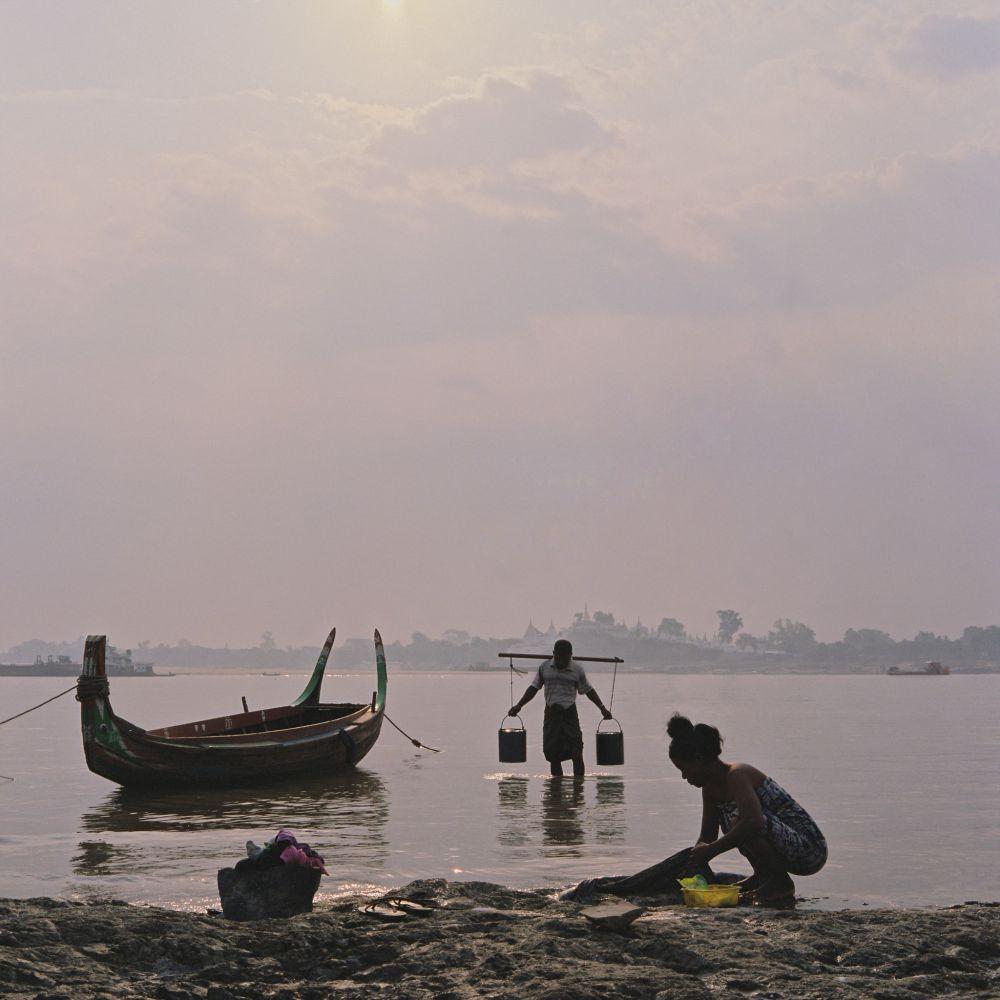 Photo voyage Birmanie 12