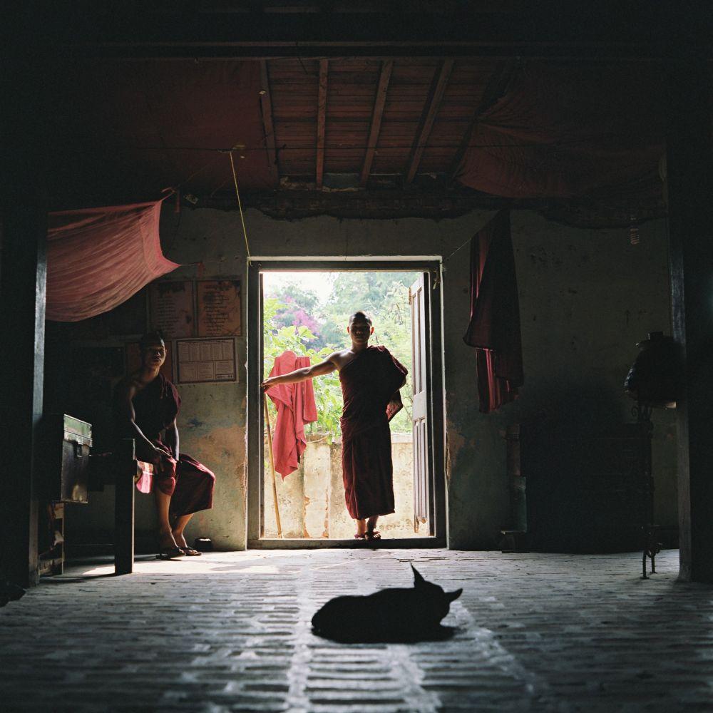 Photo voyage Birmanie 13
