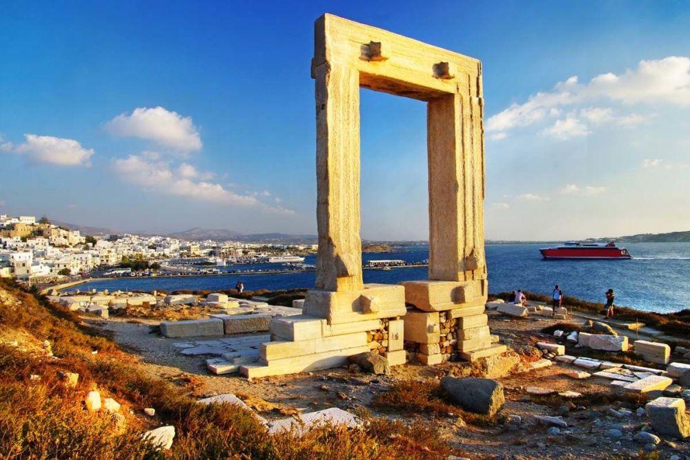 Photo voyage Grèce 7