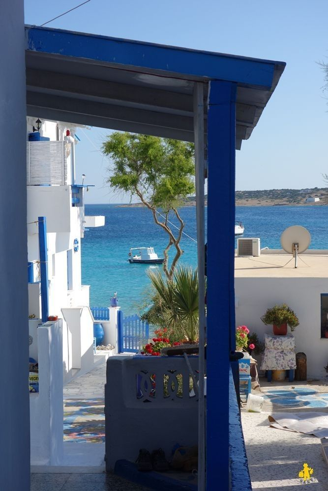 Photo voyage Grèce 4