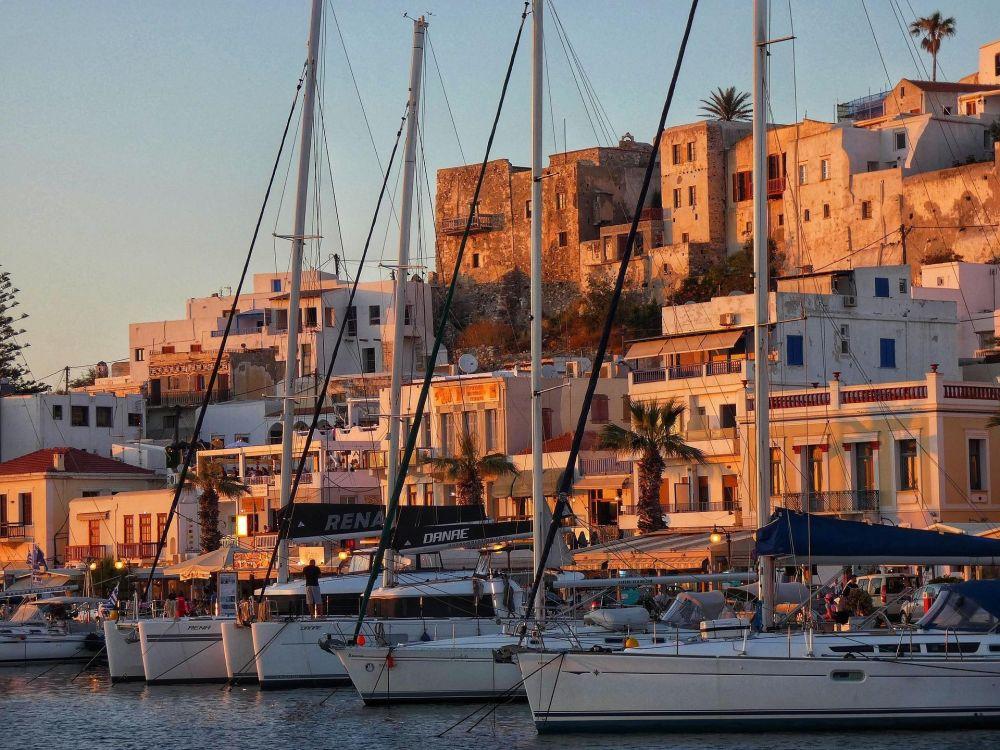 Photo voyage Grèce 1