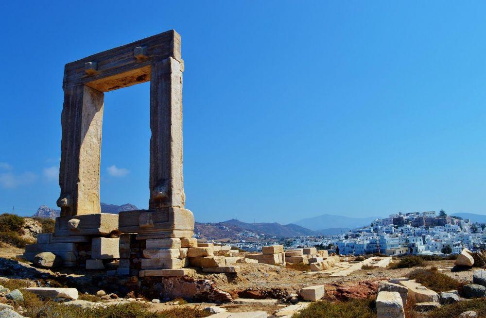 Photo voyage Grèce 11