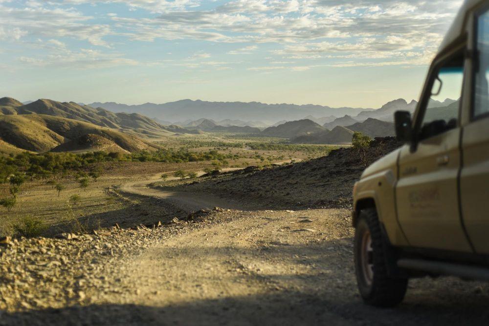 Photo voyage Namibie 1