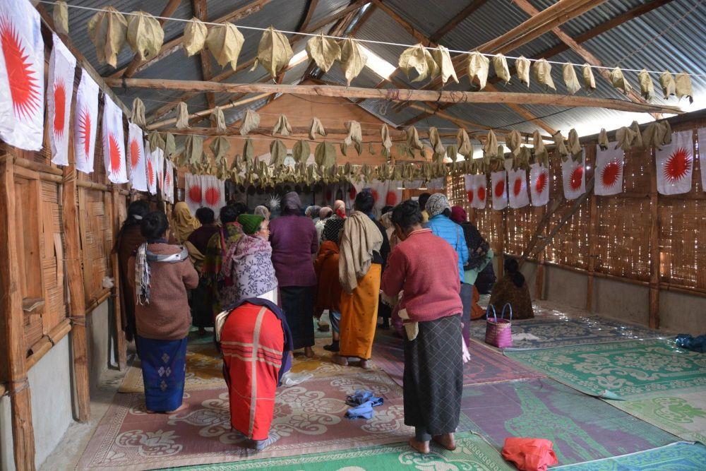 cérémonie Doniy Polo