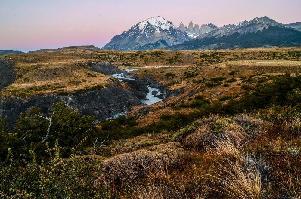 Photo voyage Patagonie 2