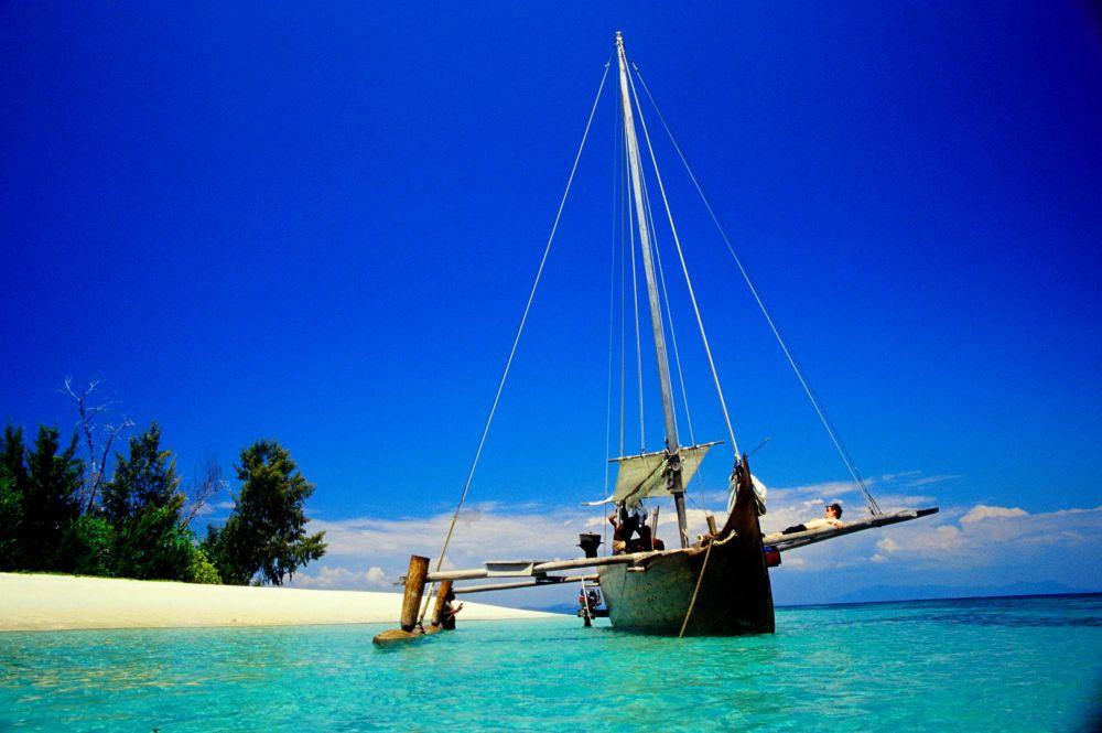 Voyage Madagascar Nosy Be