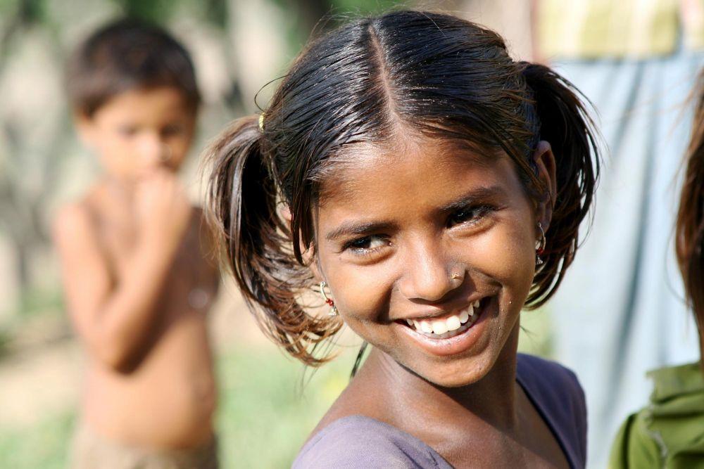 Agnes et Lamine Lakhoua Inde Gange (9)