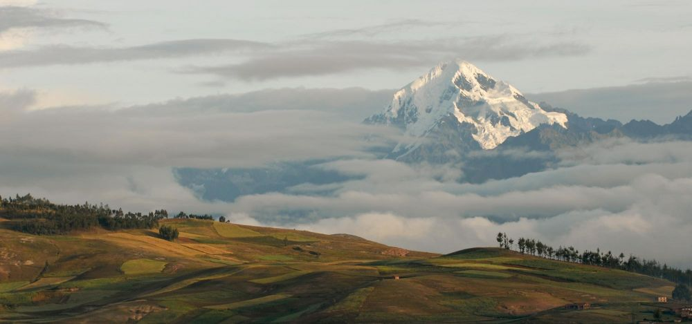 Pérou voyage decouverte Andes Machu Picchu Anapia Lac Titicaca