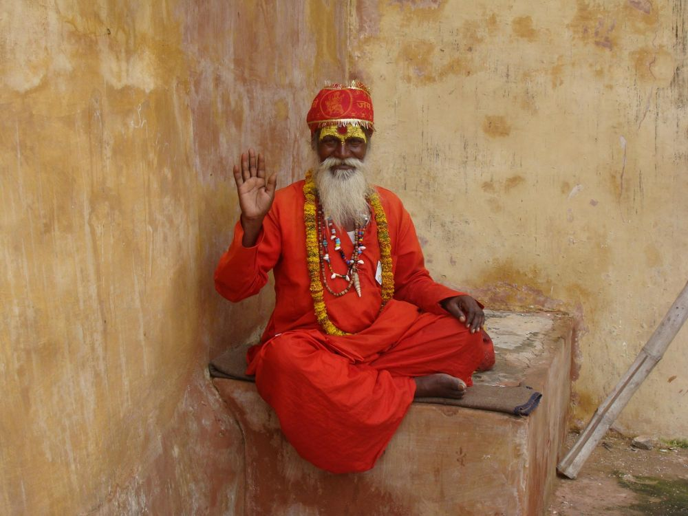Richardin Inde 2008 Religions (3)