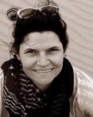 Marie Faivre