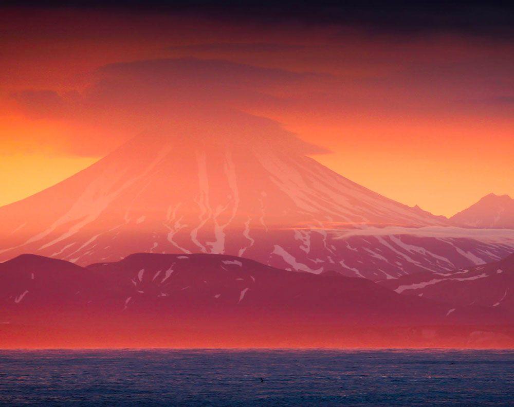 Kamchatka, la terre des origines