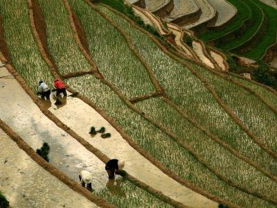 Du Vietnam au Laos, la grande traversée