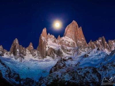 Voyage Photo en Patagonie