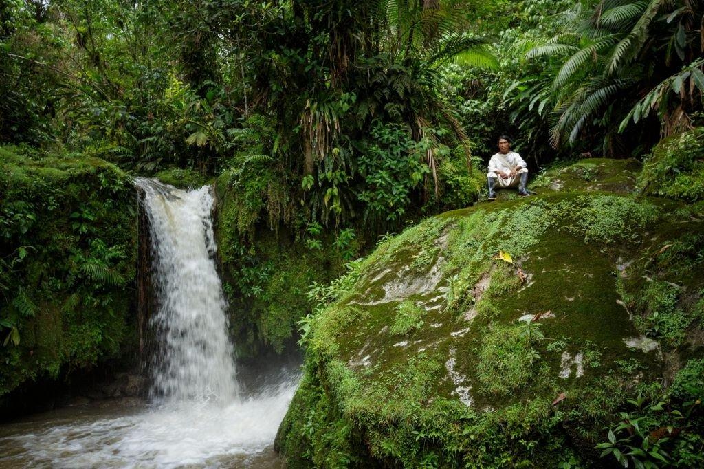 Joyaux et détours secrets de Colombie