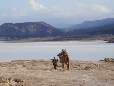 ETHIOPIE -DJIBOUTI : le grand pays Afar