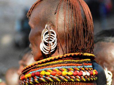 KENYA -ETHIOPIE : grands treks du rift africain