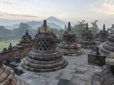 Sumatra, Java, Bali : Une Traversée grandeur nature