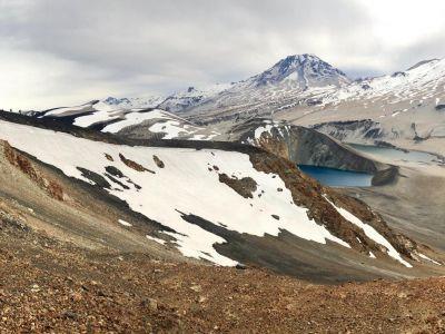 Chili : le Trek du condor