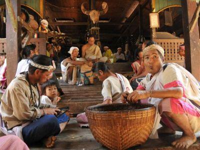 Immersions au royaume de Siam