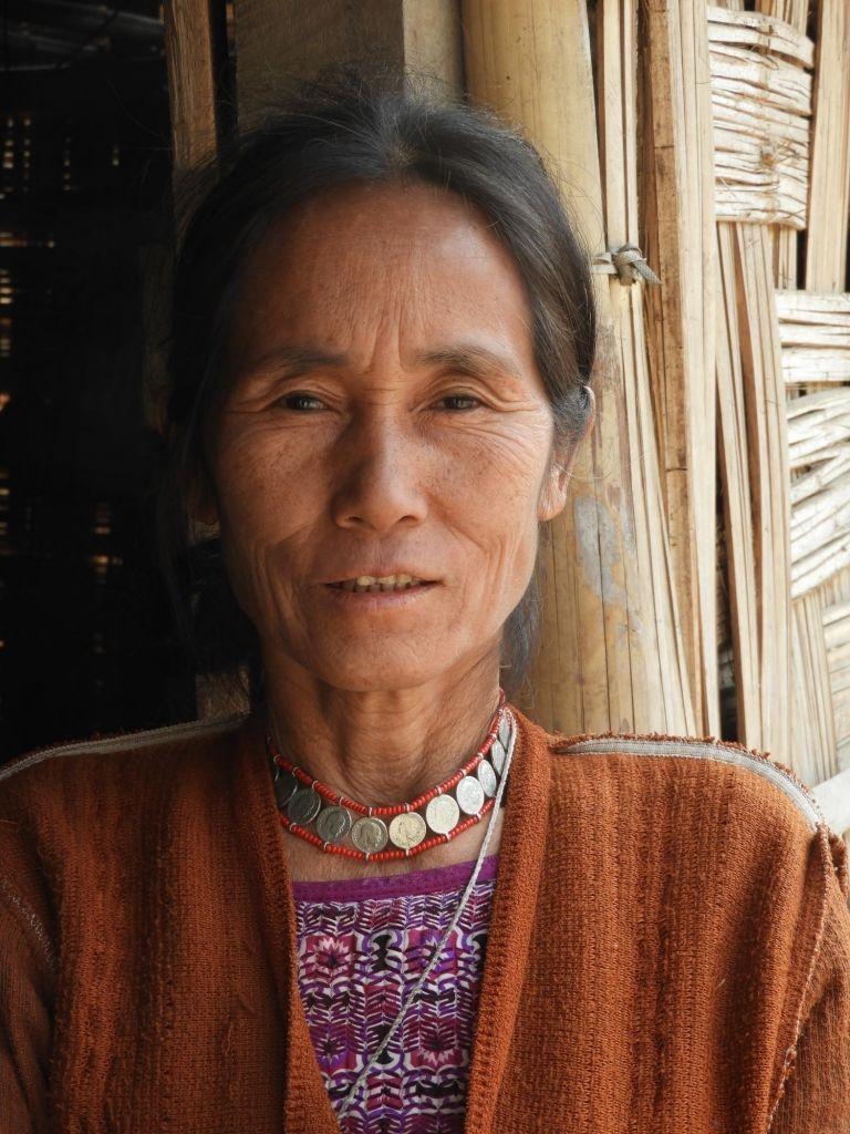 Ethnies d'Arunachal Pradesh, et festivals d'automne