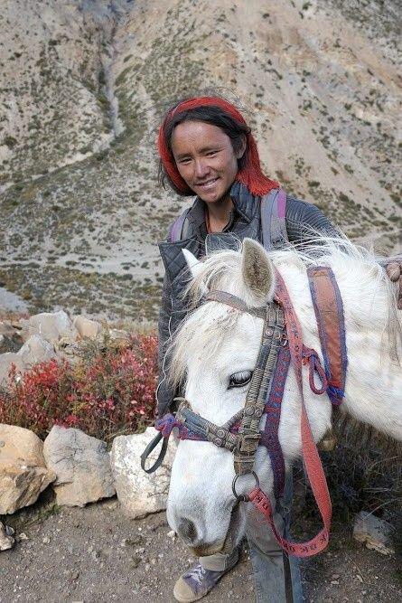 Trek dans le Bas Dolpo, au Népal, à la renonctre des Dolpo Pa, les habitants du Dolpo