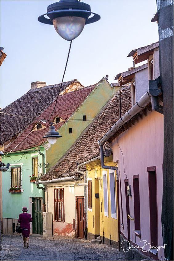 Au coeur de la Transylvanie